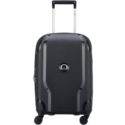 Valise trolley cabine extensible 4 doubles roues 55 cmCLAVEL - Delsey - Modalova