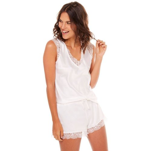 Top + short DALLAS - POMM'POIRE - Modalova