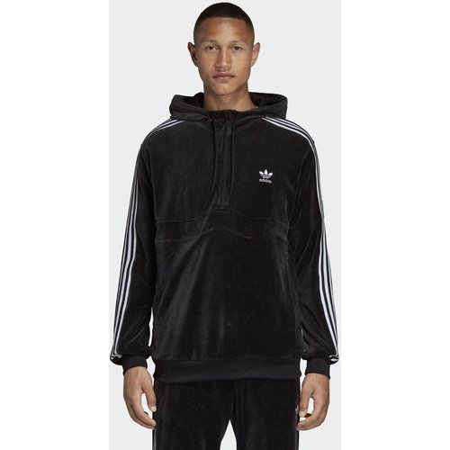 Sweat-shirt à capuche Cozy - adidas Originals - Modalova