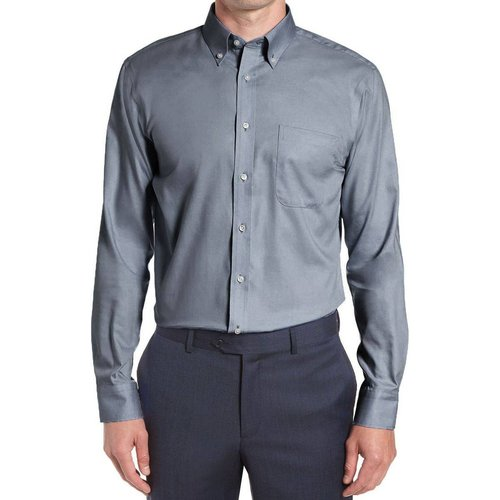 Chemise col boutonné - KEBELLO - Modalova