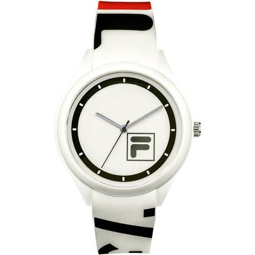 Montre analogique bracelet silicone N321 - Fila - Modalova