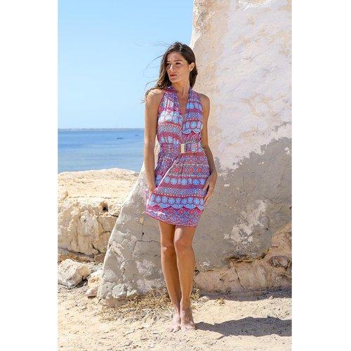 Maillot de Bain Tunique Darling Provence Swimwear - SORAYA - Modalova