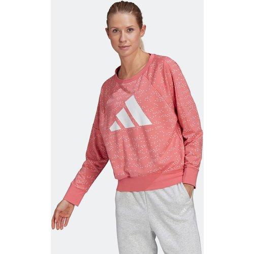 Sweat-shirt adidas Sportswear Winners Badge of Sport Crew - adidas performance - Modalova
