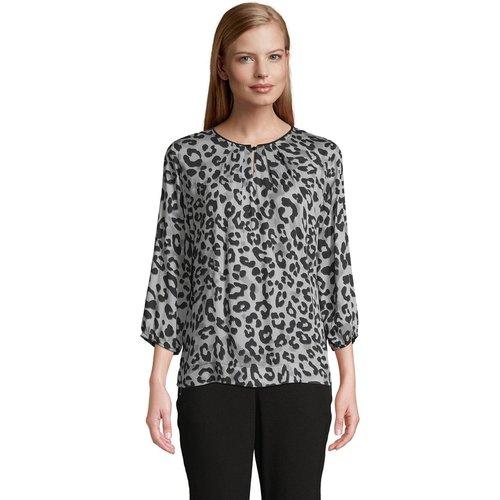 T-shirt façon blouse - BETTY & CO - Modalova