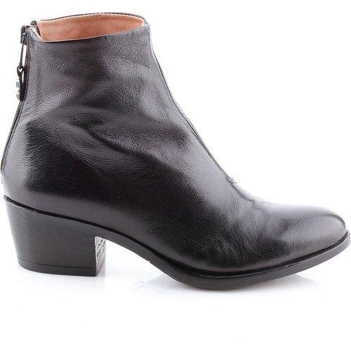 Boots cuir Dallas-Daily - MJUS - Modalova