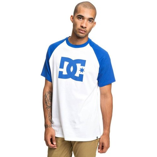 T-shirt STAR - DC SHOES - Modalova