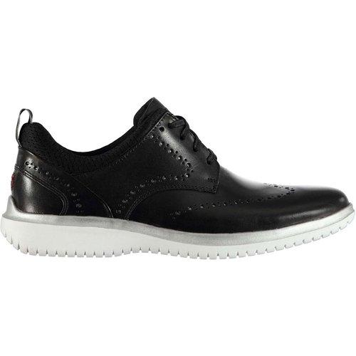 Chaussures richelieu en cuir - Rockport - Modalova