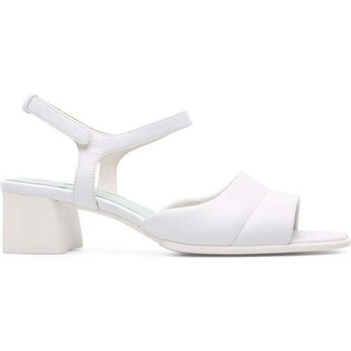 Sandales à talons cuir KATIE - Camper - Modalova