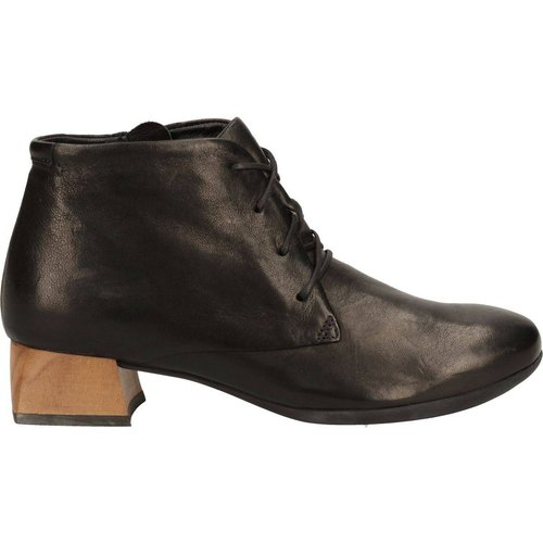 Bottines Cuir - THINK! - Modalova