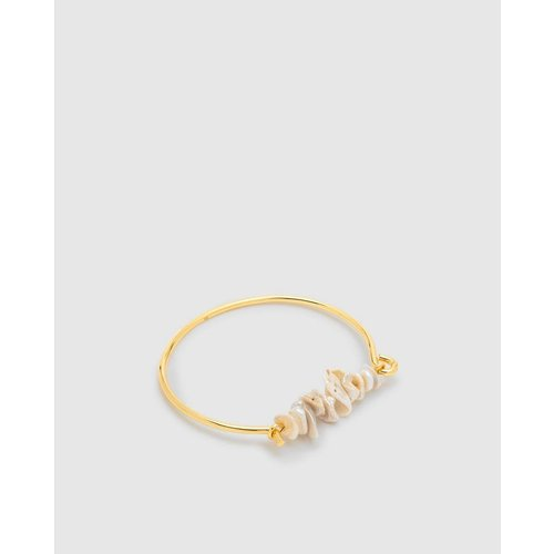 Bracelet avec perle - GLORIA ORTIZ - Modalova