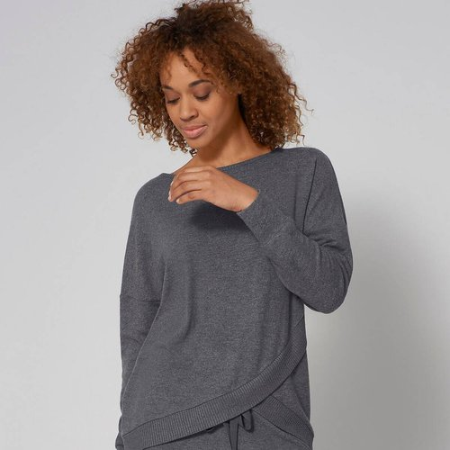 Sweat homewear manches longues - Triumph - Modalova