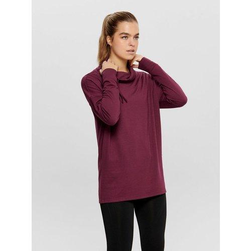 Sweat-shirt Long - Only Play - Modalova
