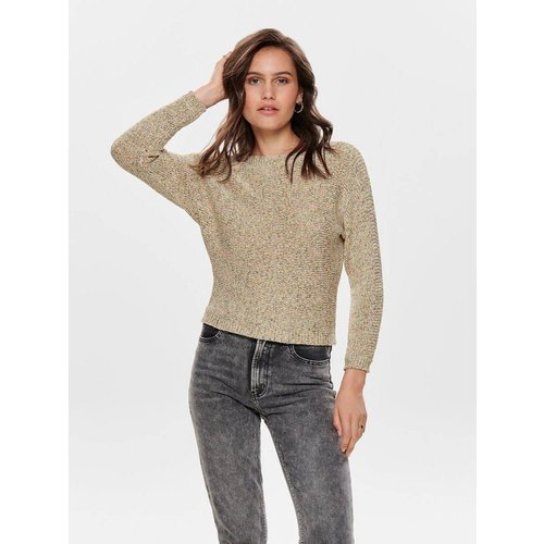 Pullover Ample en maille - Only - Modalova