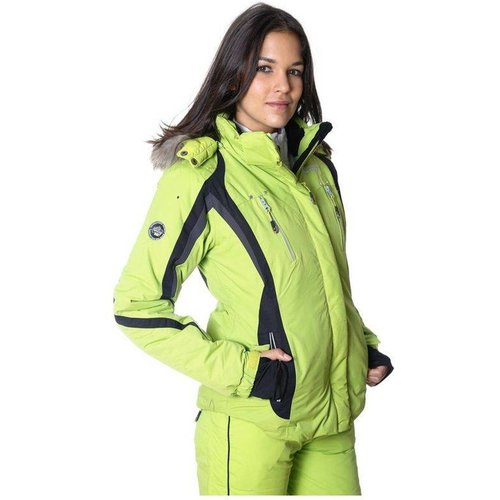 Blouson de ski à capuche VERONIQUE - geographical norway - Modalova