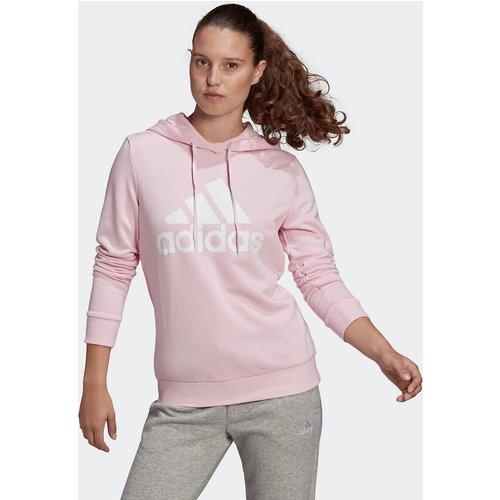 Sweat à capuche avec logo - adidas performance - Modalova