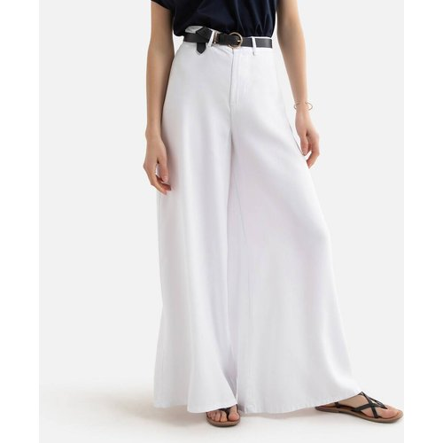 Pantalon jupe culotte - Benetton - Modalova