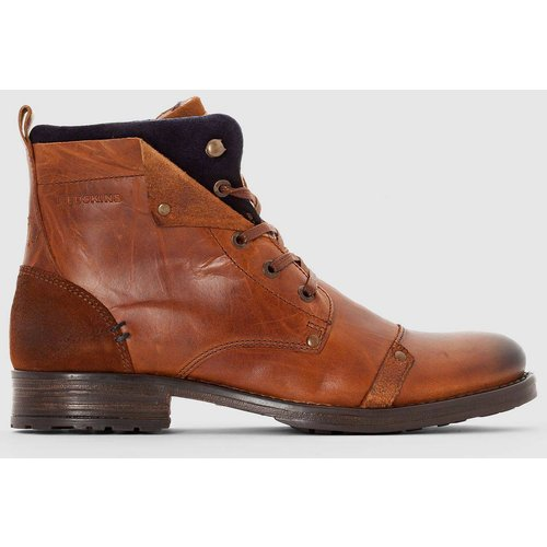 Boots cuir YEDES - REDSKINS - Modalova