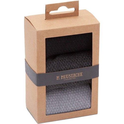 Chaussettes Pack de 3 - M. MOUSTACHE - Modalova
