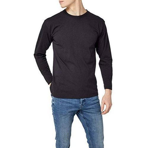 T-shirt à manches longues - Fruit Of The Loom - Modalova