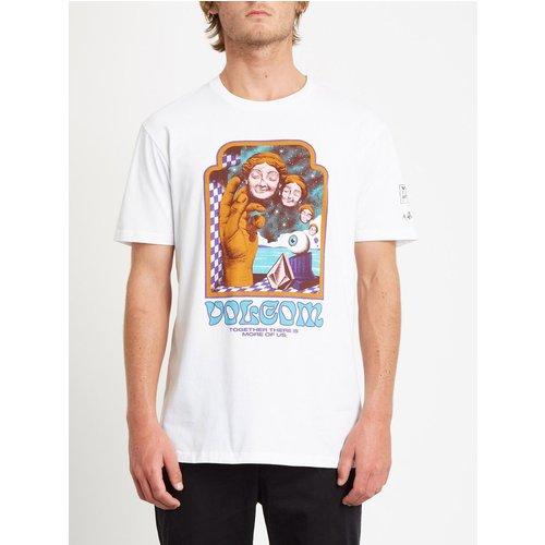 T-Shirt col rond MAX LOEFFLER - Volcom - Modalova