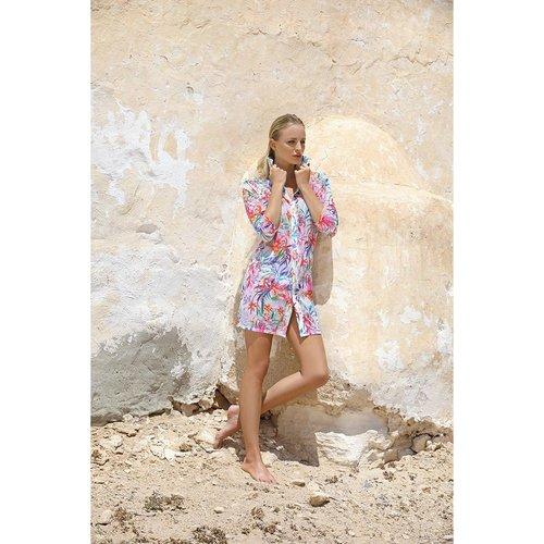 Maillot de Bain Chemise Baléares Swimwear - SORAYA - Modalova