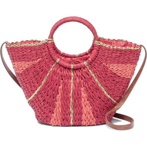 Sac en Textile RUACANA - TEXTO - Modalova