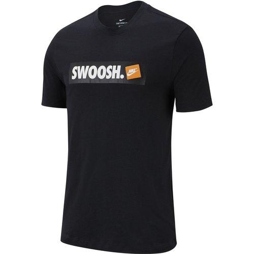 T-shirt Swoosh - Nike - Modalova