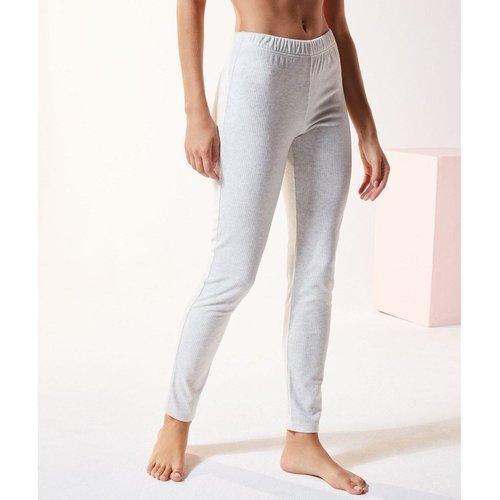 Pantalon pyjama côtelé LACEN - ETAM - Modalova