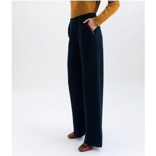 Pantalon droit - DEVERNOIS - Modalova