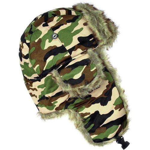 Chapka Camouflage - DANDYTOUCH - Modalova