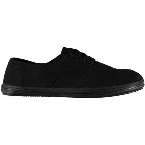Chaussures basses en toile - Slazenger - Modalova