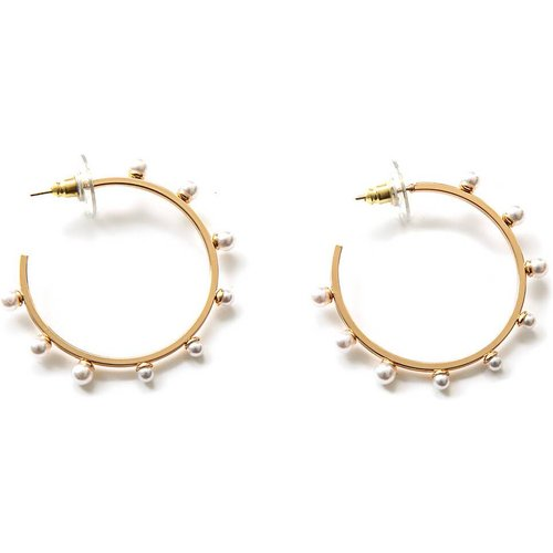Boucles d'oreilles créoles - LA REDOUTE COLLECTIONS - Modalova