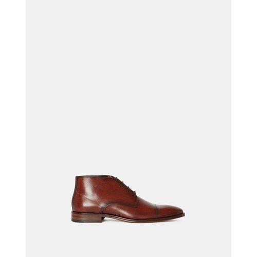 Boots ville cuir EYTAN - MINELLI - Modalova
