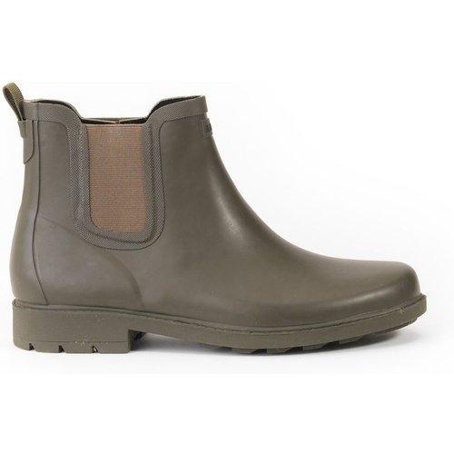 Boots chelsea en caoutchouc CARVILLE - Aigle - Modalova