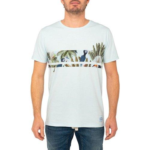 T-shirt LINEJUNGLE - PULLIN - Modalova