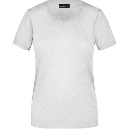 T-shirt basique col rond - JN - Modalova