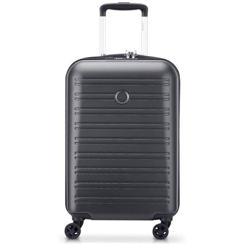 Valise trolley cabine 4 doubles roues 55 cmSEGUR 2.0 - Delsey - Modalova