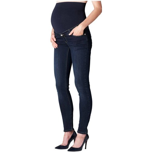 Jean slim de grossesse - ESPRIT FOR MUMS - Modalova
