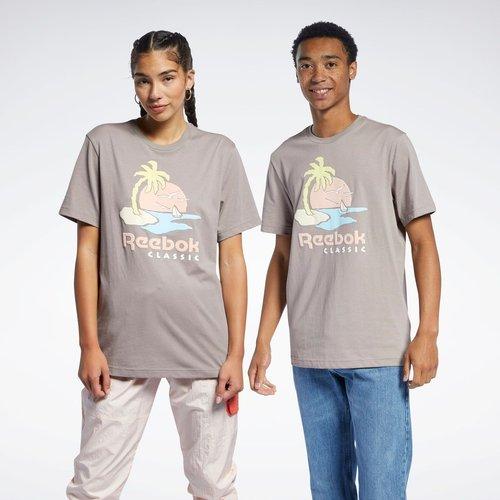 T-shirt Classics - Reebok Classics - Modalova