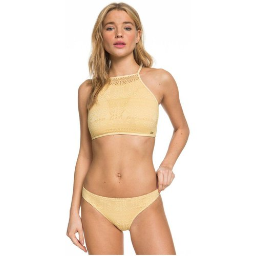 Ensemble de Maillot de bain bikini crop top SWEET WILDNESS - Roxy - Modalova