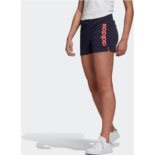 Short Essentials Linear Logo - adidas performance - Modalova