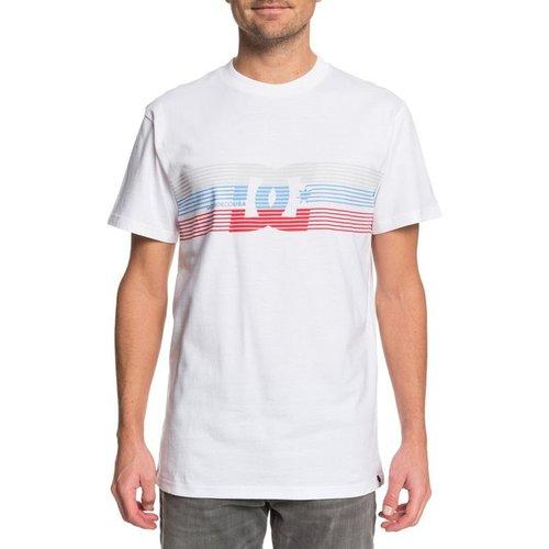 T-shirt FRONT SURFACE - DC SHOES - Modalova