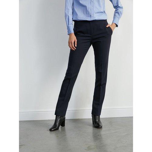 Pantalon cigarette long femme - CYRILLUS - Modalova