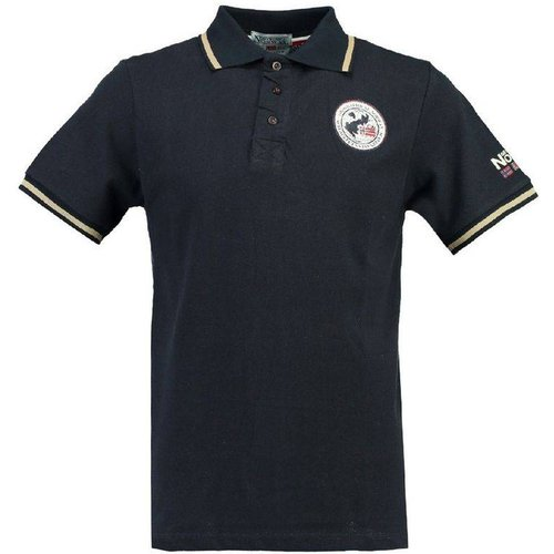 Polo manches courtes KAMELO - geographical norway - Modalova