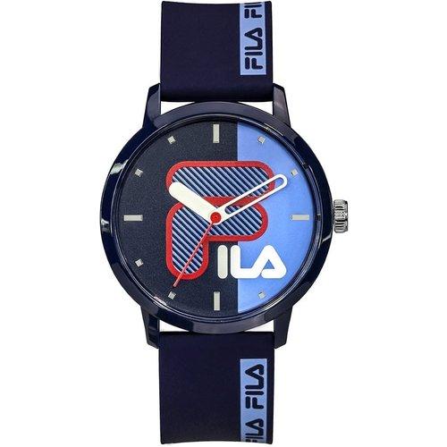 Montre analogique bracelet silicone N326 - Fila - Modalova