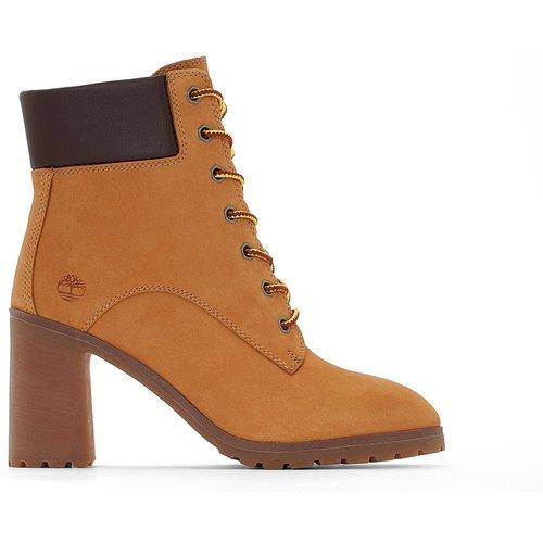 Boots cuir Allington CA1HLS - Timberland - Modalova