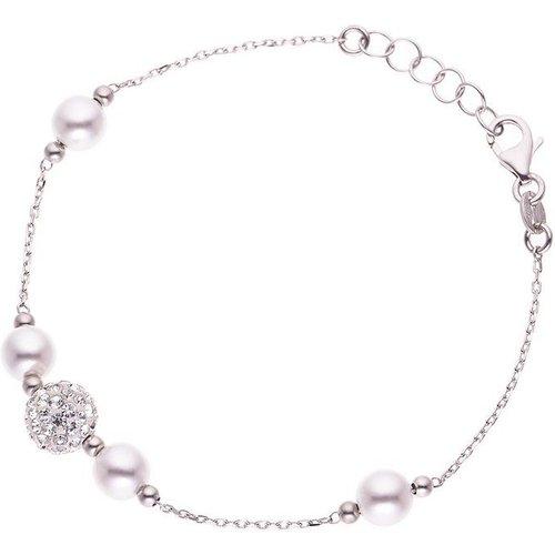 Bracelet argent SABINE - LOVA - LOLA VAN DER KEEN - Modalova