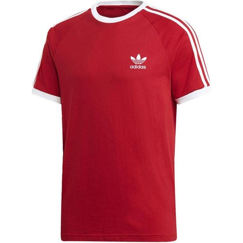 T-shirt col rond - adidas Originals - Modalova