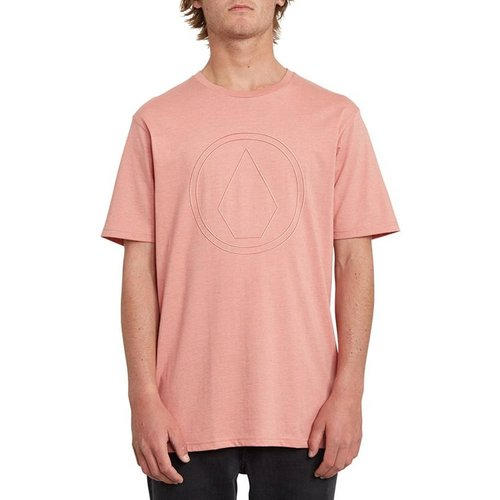 T-Shirt col rond PINNER HTH - Volcom - Modalova