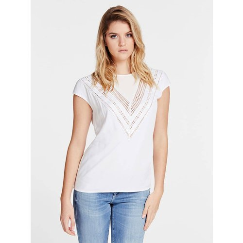 Top Dentelle - Guess - Modalova